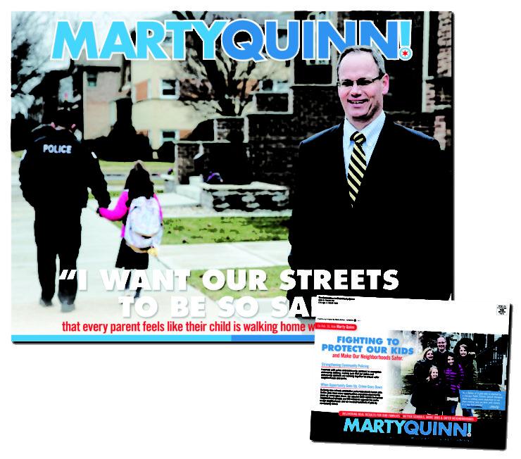 Marty Quinn