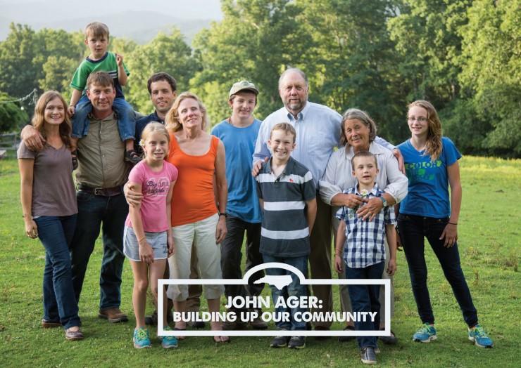 John Ager