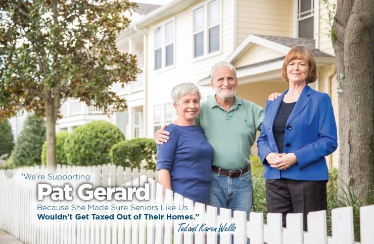 Pat Gerard
