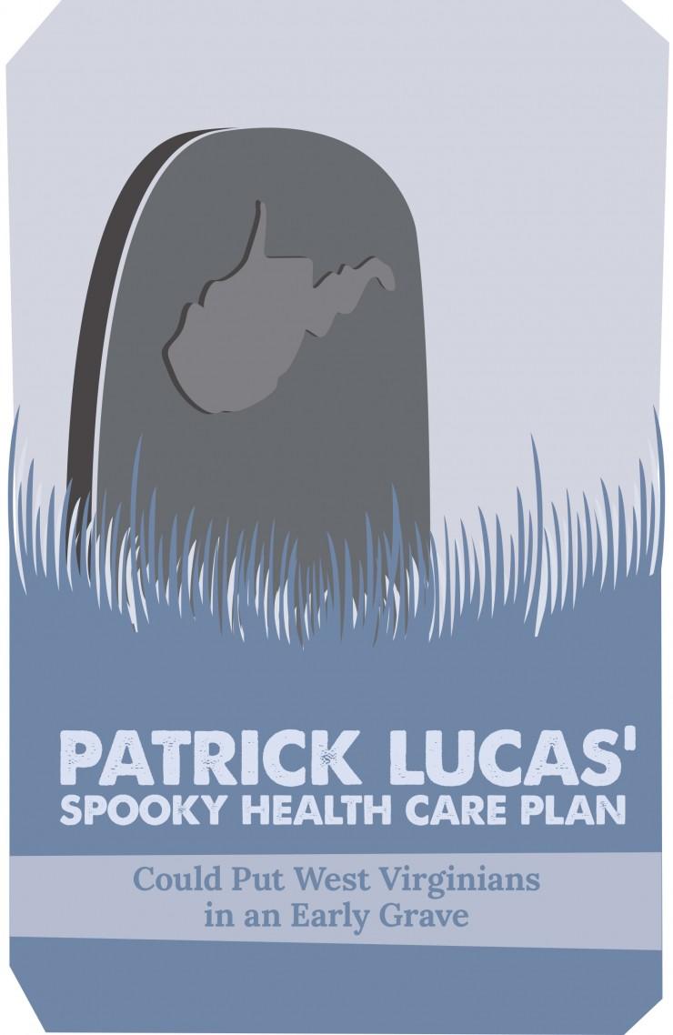 Campaign Against Patrick Lucas 2014