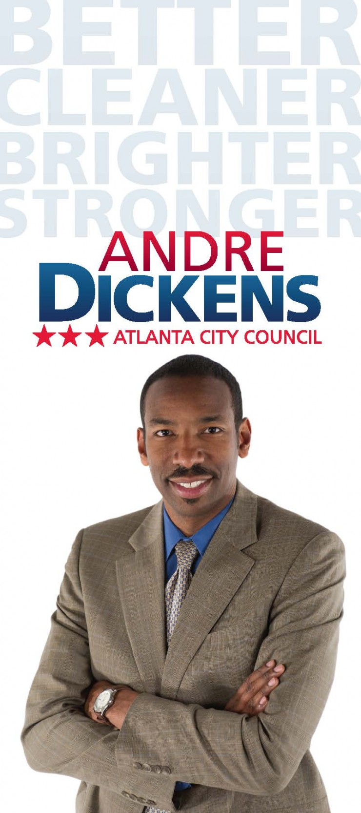 Andre Dickens