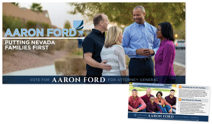 Aaron Ford