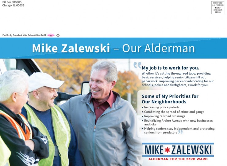 Mike Zalewski