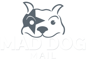 Mad Dog Mail