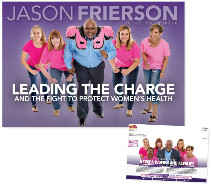 Jason Frierson